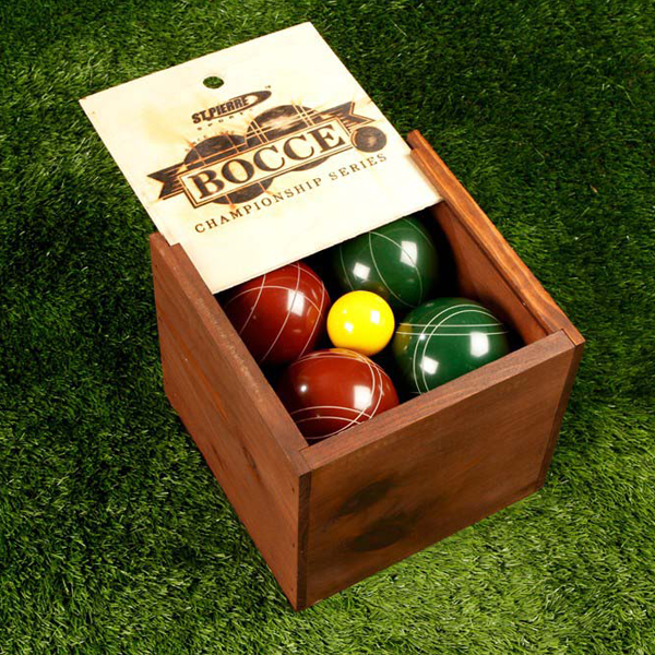 Bocce Ball Lawn Rules : Bocce+Ball+Game Bocce Ball Championship series set